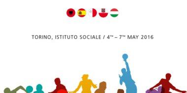Torino. All'Istituto Sociale giovani, Europa, sport e…sant'Ignazio