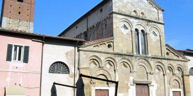 Pisa. San Frediano, la parrocchia per gli universitari
