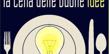 """Genova. Per i giovani """"La cena delle buone idee"""""""