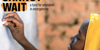"""Roma. Il JRS soddisfatto per il fondo """"Education Cannot Wait"""""""