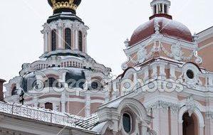 Vilnius. Parolin incontra la comunità universitaria di San Giovanni
