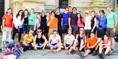 Milano. Studenti ignaziani, sulla via di Santiago per apprendere la vita