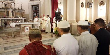 Catania. Musulmani e cristiani uniti contro il terrorismo