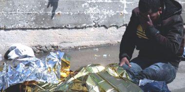 """Roma. Astalli: """"Celebriamo la memoria dei migranti morti occupandoci dei vivi"""""""
