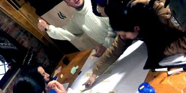 Scutari. Il progetto giovani del Magis per l'Albania