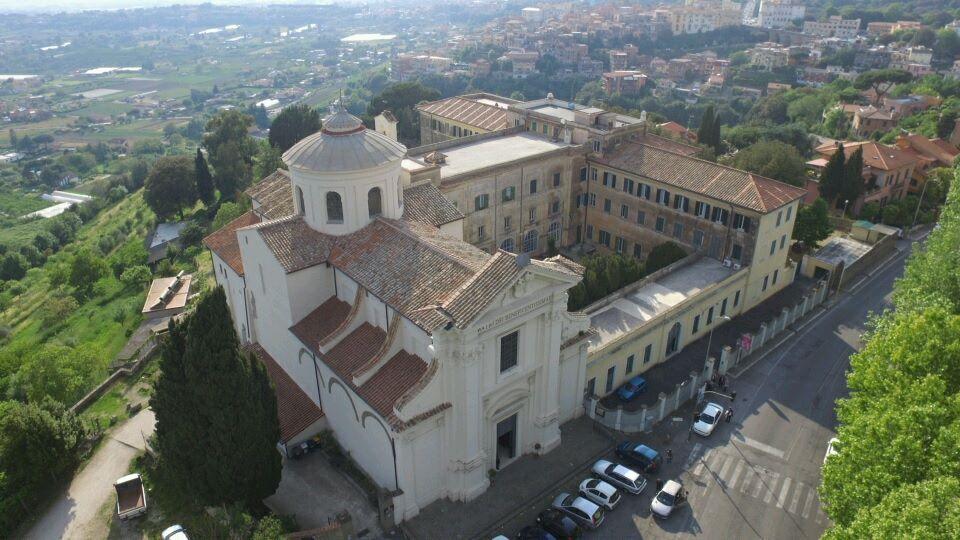 Casa Sacro Cuore di Galloro