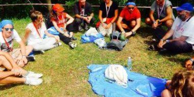 Roma. Giovani: quello spirito che fa la differenza nella vita ordinaria