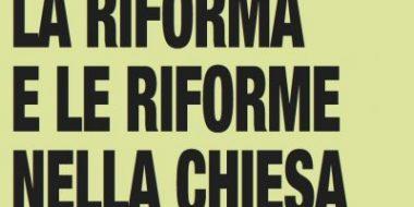 Roma. Riforma della Chiesa: gli atti del seminario di Civiltà Cattolica
