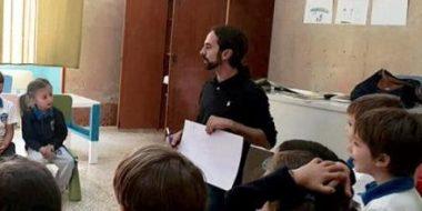 Messina. Filosofia con i bambini