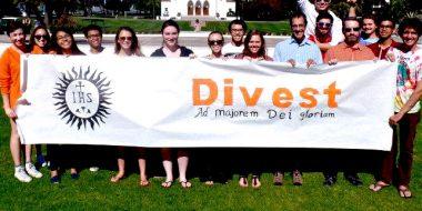 Canada. I gesuiti partecipano alla campagna per i disinvestimenti dai combustibili fossili