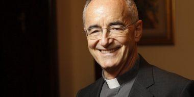 Roma. Padre Michael Czerny diretto collaboratore di Francesco per migranti e rifugiati