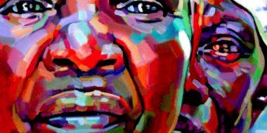 Roma. La vita in un quadro: in mostra opere dei rifugiati eritrei