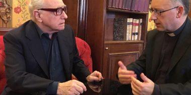 Roma. La Civiltà Cattolica: ampia intervista di padre Spadaro a Martin Scorsese