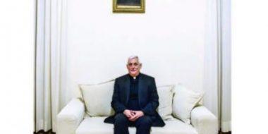 Obbedienza e libertà, intervista al Generale