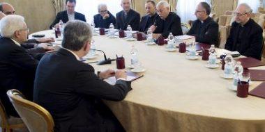 Roma. Il Presidente e gli Scrittori: La Civiltà Cattolica al Quirinale