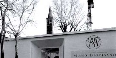 Il Museo diocesano dedicato al cardinale Martini