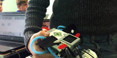 La robotica a scuola