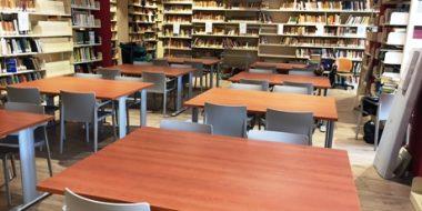 Al Gonzaga nuovi spazi per educare