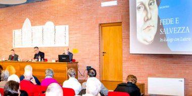 In dialogo con Lutero, un incontro alla Facoltà Teologica