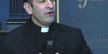 I gesuiti e lo schiavismo: una cerimonia di commemorazione e pentimento