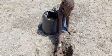"""Roma. Dal Sud Sudan al Kenia, un aiuto con """"emergenza siccità"""""""