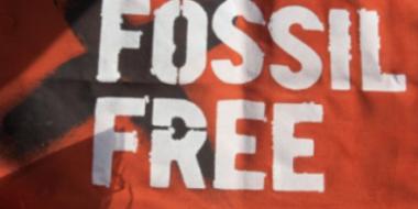 I gesuiti italiani aderiscono alla Campagna Disinvestimento dai combustibili fossili