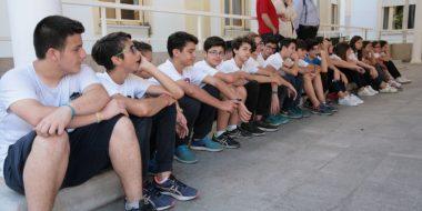 All'Istituto Gonzaga nasce il liceo STEM