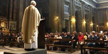 Padre Sosa e la missione de La Civiltà Cattolica