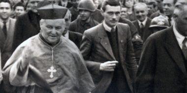 """Card. Pietro Boetto: il gesuita """"Giusto tra le Nazioni"""""""