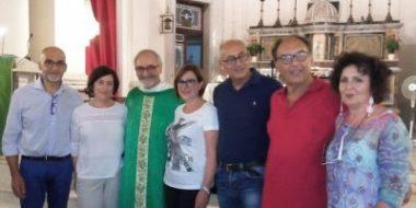Famiglie ferite, il cammino pastorale della comunità di Catania
