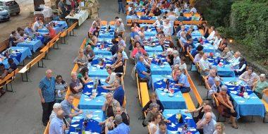 La festa di Sant'Ignazio a Trento: concretezza di fronte al sociale che ci interpella