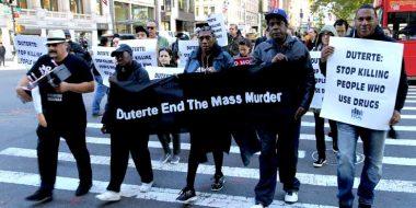 """Padre Moreno: """"La nazione non si costruisce sui cadaveri della popolazione"""""""
