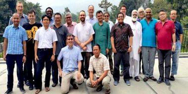 Gruppo internazionale di gesuiti studia l'Islam