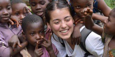 Africa, il racconto dei volontari del Magis