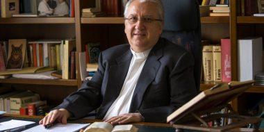 Padre Daniele Libanori vescovo ausiliare per la diocesi di Roma