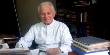 È deceduto il gesuita belga che ha tradotto la Bibbia in bengalese
