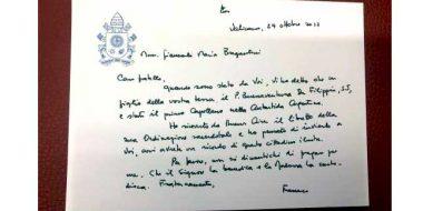 Il dono del Papa: un libro sul gesuita molisano cappellano in Antartide