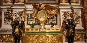 Una reliquia di Francesco Saverio verrà esposta in Canada