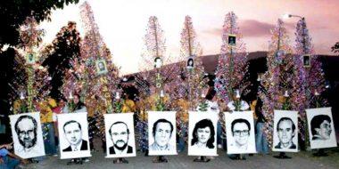 Memoria dei martiri Gesuiti: un impulso per cambiare la nazione