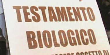 Custodire le relazioni: la posta in gioco del biotestamento