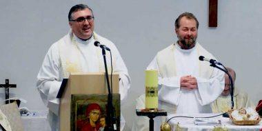 Padre Henryk Urban SJ è il Superiore della Missione della Romania