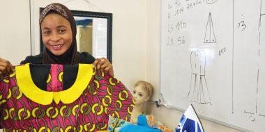 Jrs, emancipazione femminile presso gliArrupe Training Centres