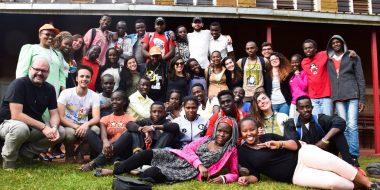 Meg, il sogno africano di un'amicizia che si avvera