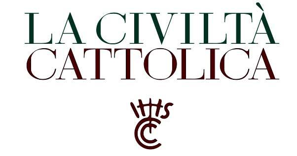 Message du pape François pour les 170 bougies de la « Civiltà Cattolica »  Civilt%C3%A0-cattolica-logo-wpv_1600x_center_center