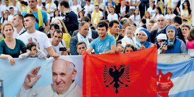 """Matarazzo: """"Albania, unicum e laboratorio per l'intera Provincia"""""""