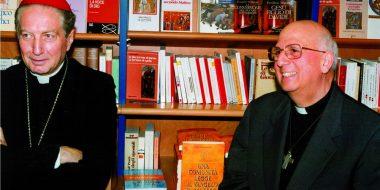 Padre Sorge: la mia Chiesa tra Martini e Bergoglio