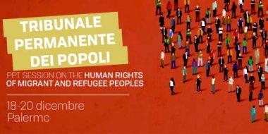 Migranti, la condanna del Tribunale dei popoli