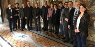 Gesuiti educazione: nominato il nuovo Consiglio di Amministrazione della Fondazione