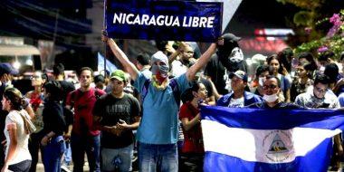 Nicaragua: l'appello dei gesuiti perché cessi la violenza
