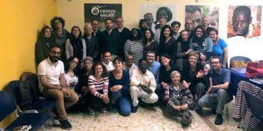 Astalli: motivazione e impegno rinnovati al fianco dei rifugiati